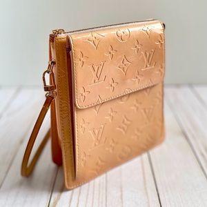 Louis Vuitton Vintage Vernis Mott Handbag